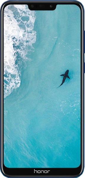 Honor 8C vs Samsung Galaxy J7 Duo Karşılaştırması