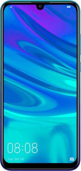Huawei Honor Play ve Huawei P Smart (2019) karşılaştırması