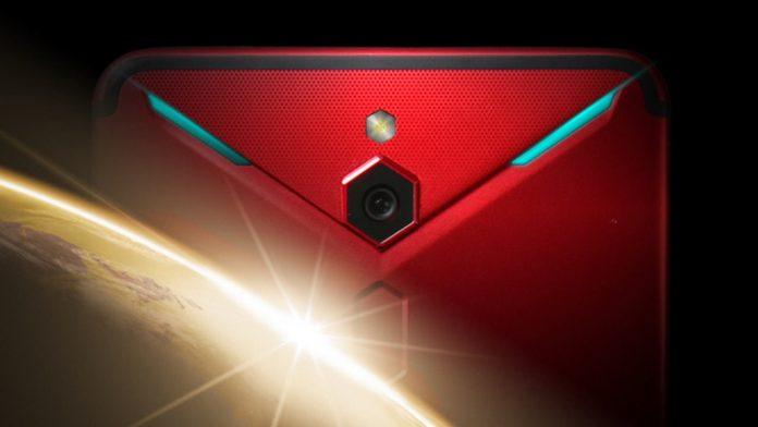 Nubia Red Devil Mars RNG Edition Tanıtıldı - Fiyatı ve Özellikleri