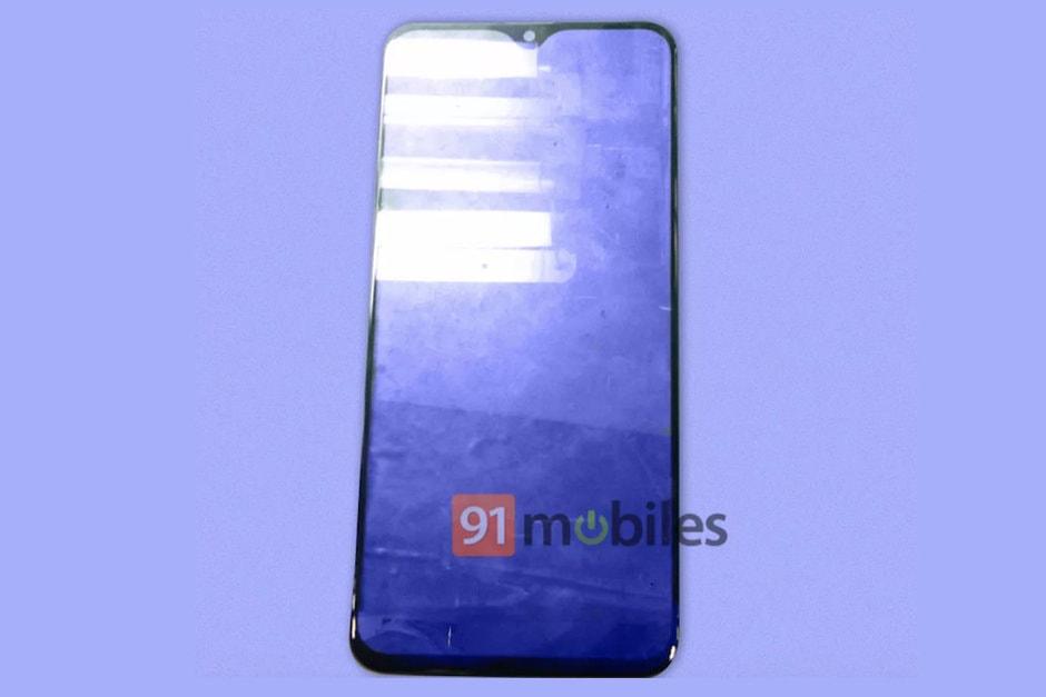 Samsung Galaxy M20 - Canlı Görüntüsü Sızdırıldı!