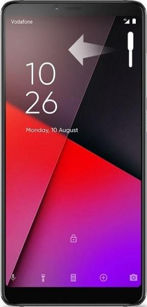 Samsung Galaxy J7 Prime ve Vodafone Smart X9 karşılaştırması