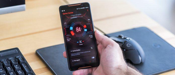 Asus ROG Phone İnceleme