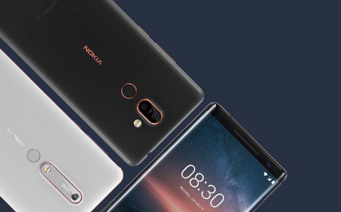 Nokia, Giriş Seviyesi Bir Akıllı Telefonu Piyasaya Sürecek!