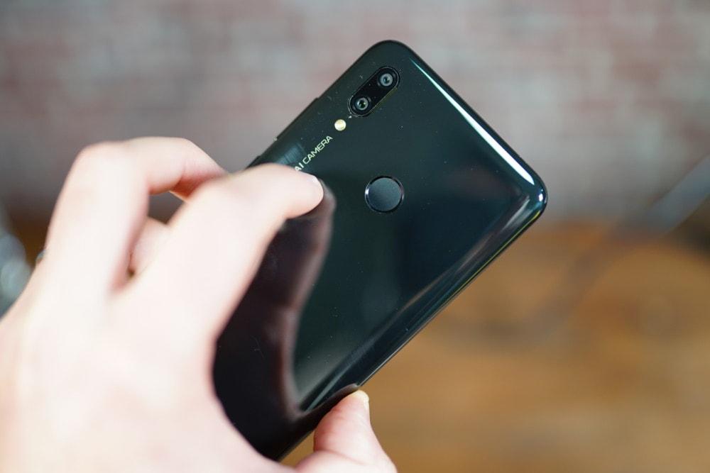 Huawei P Smart 2019 Tanıtıldı - Fiyatı ve Özellikleri