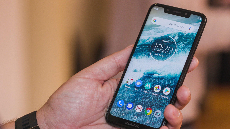 Motorola One İnceleme