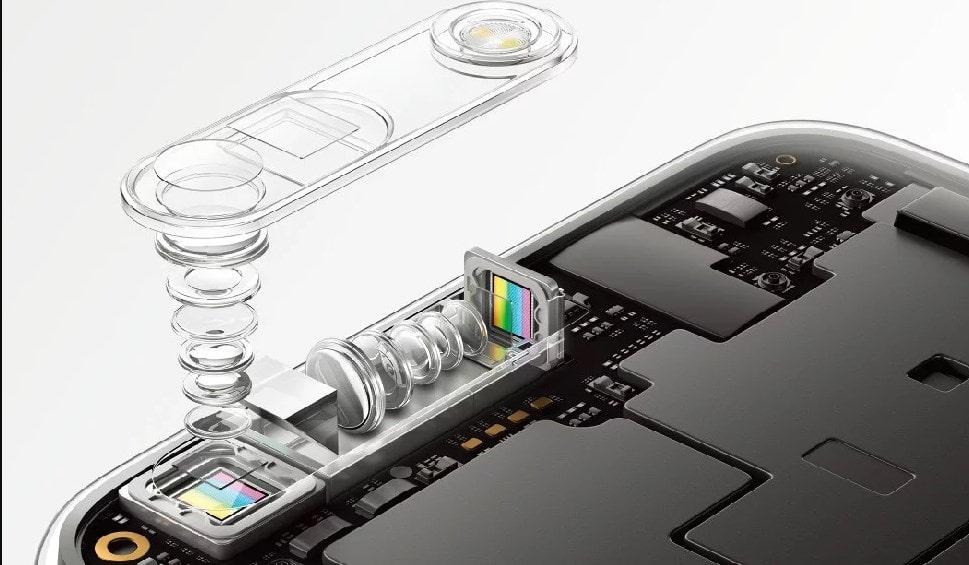 Oppo, 10x Zoom Kamera Teknolojisi Üzerinde Çalışıyor!