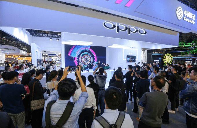 OPPO İlk 5G Akıllı Telefonu Üretmeyi Başardı!