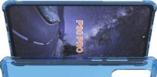 Huawei P30 ve P30 Pro - Koruma Kılıflarının Görüntüleri Sızdırıldı