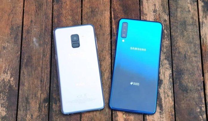 Samsung Galaxy A50 Kamera ve Batarya Özellikleri Netlik Kazanıyor!