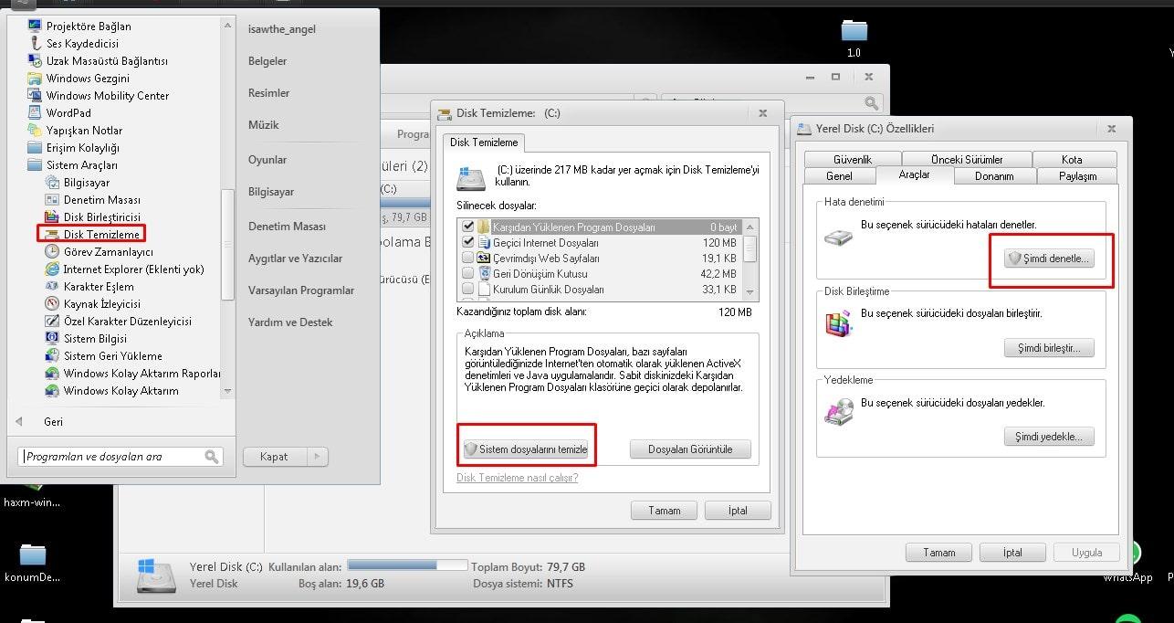 Windows Nasıl Hızlandırılır? En İyi 5 İpucu