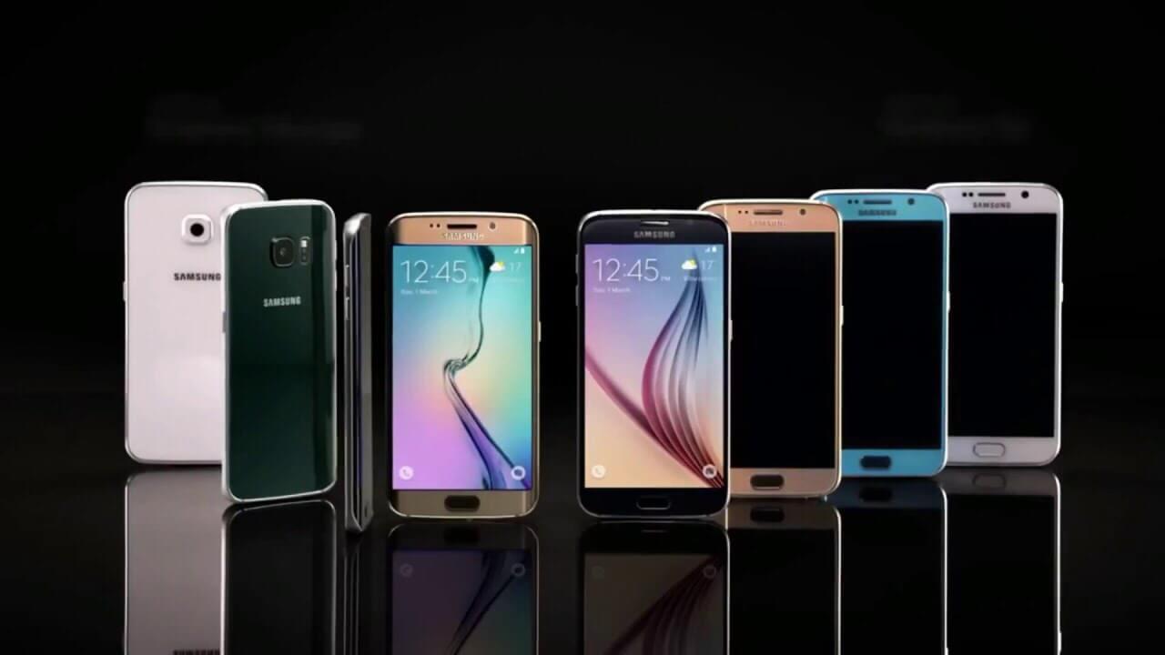 En İyi Samsung Galaxy Telefonları 2019