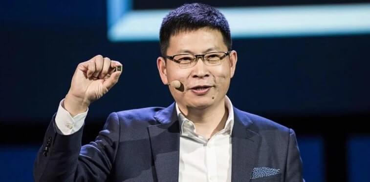 Huawei, 2019'un En Büyük Akıllı Telefon Üreticisi Olmayı Hedefliyor