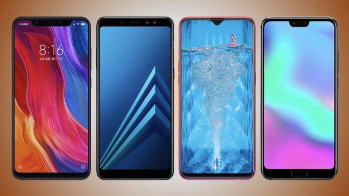 3500 TL altı en iyi akıllı telefonlar