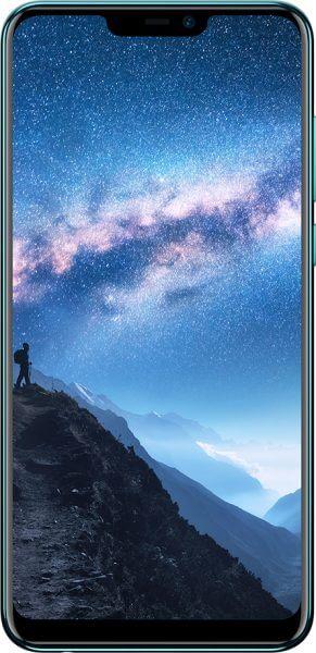 Casper VIA G3 vs Huawei P Smart (2019) Karşılaştırması