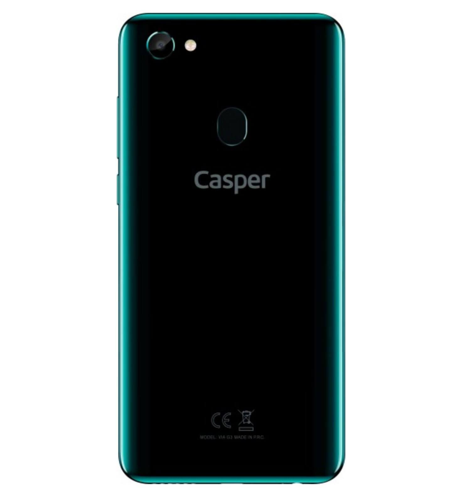 Casper VIA G3