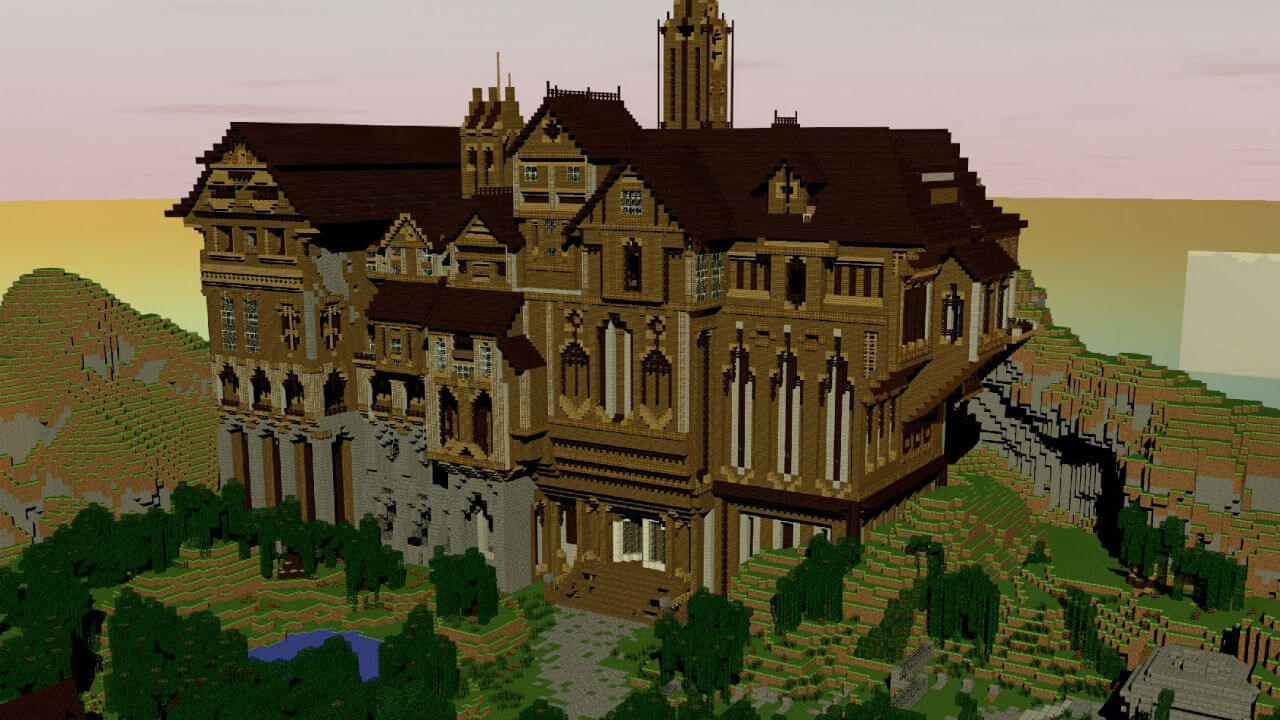 En İyi Minecraft Haritaları