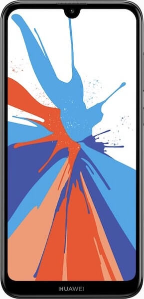 Huawei Y7 Prime (2019) vs Samsung Galaxy A10s Karşılaştırması