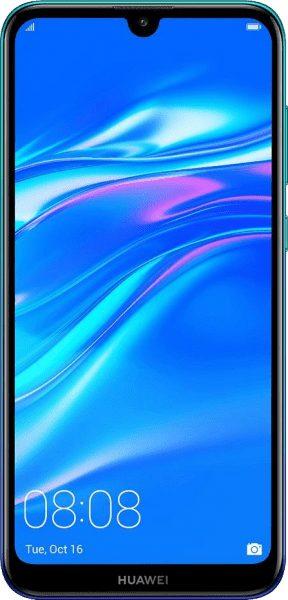 Huawei Y7 Pro (2019) vs Oppo AX7 Karşılaştırması