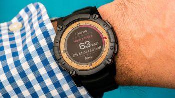 Matrix PowerWatch 2 Tanıtıldı - Vücut Sıcaklığı ile Şarj Olan Akıllı Saat