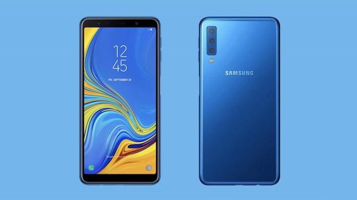 Samsung Galaxy A40 GeekBench Testlerinde Görüntülendi