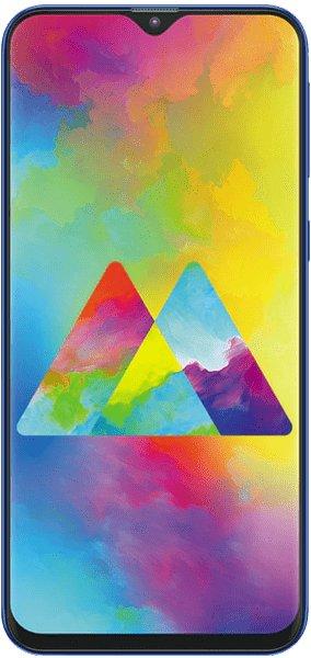 Honor 8S vs Samsung Galaxy M20 Karşılaştırması
