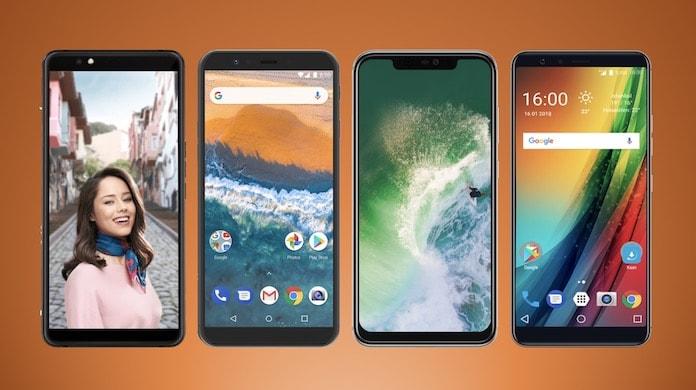 En iyi Yerli Telefonlar 2018