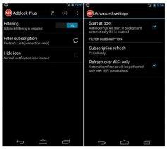 Android Telefona Gelen Reklamlar Nasıl Engellenir?
