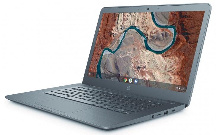 HP, AMD İşlemcili İlk Chromebook Bilgisayarını Tanıttı!