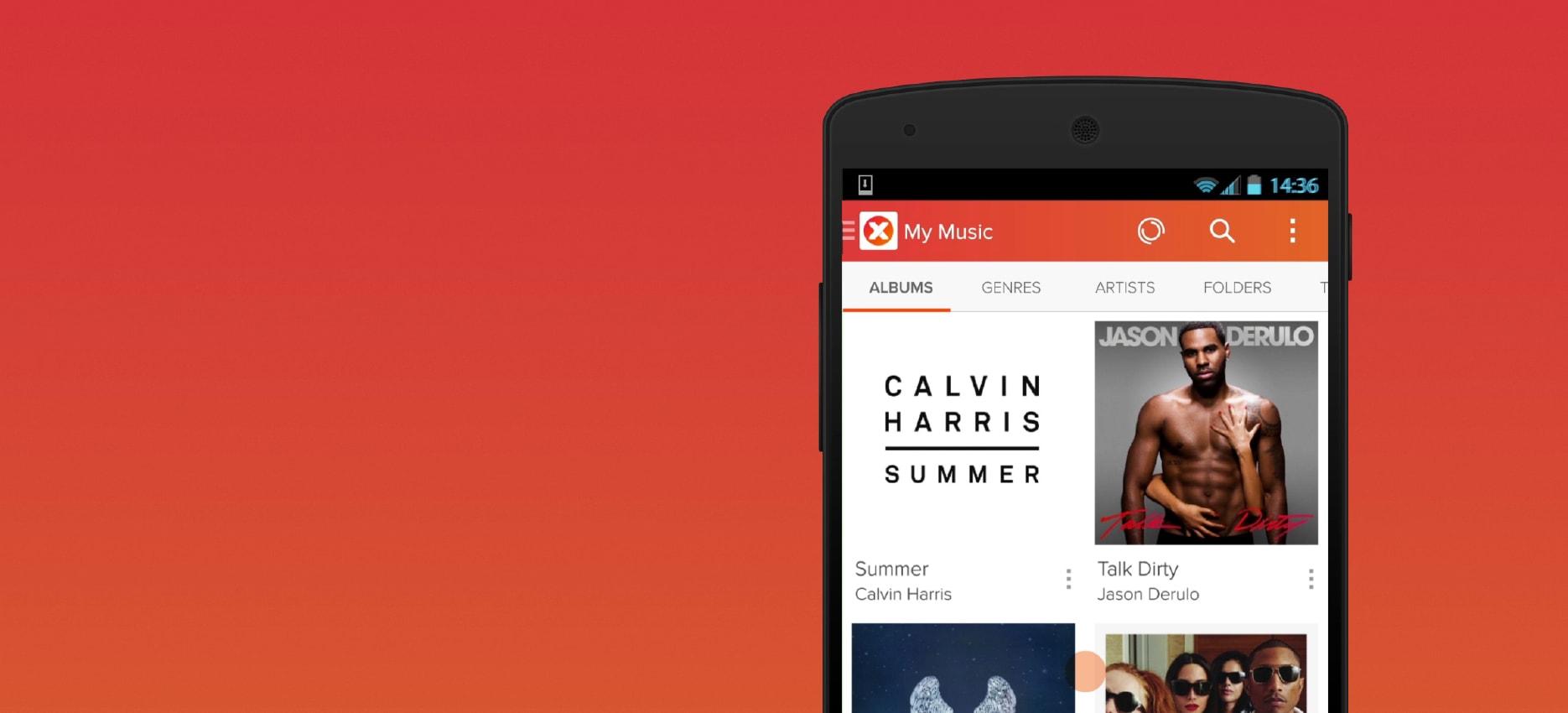 En İyi Android Müzik & Şarkı Bulma Programları 2019