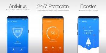 Android İçin En İyi Temizleme - Bakım Uygulamaları