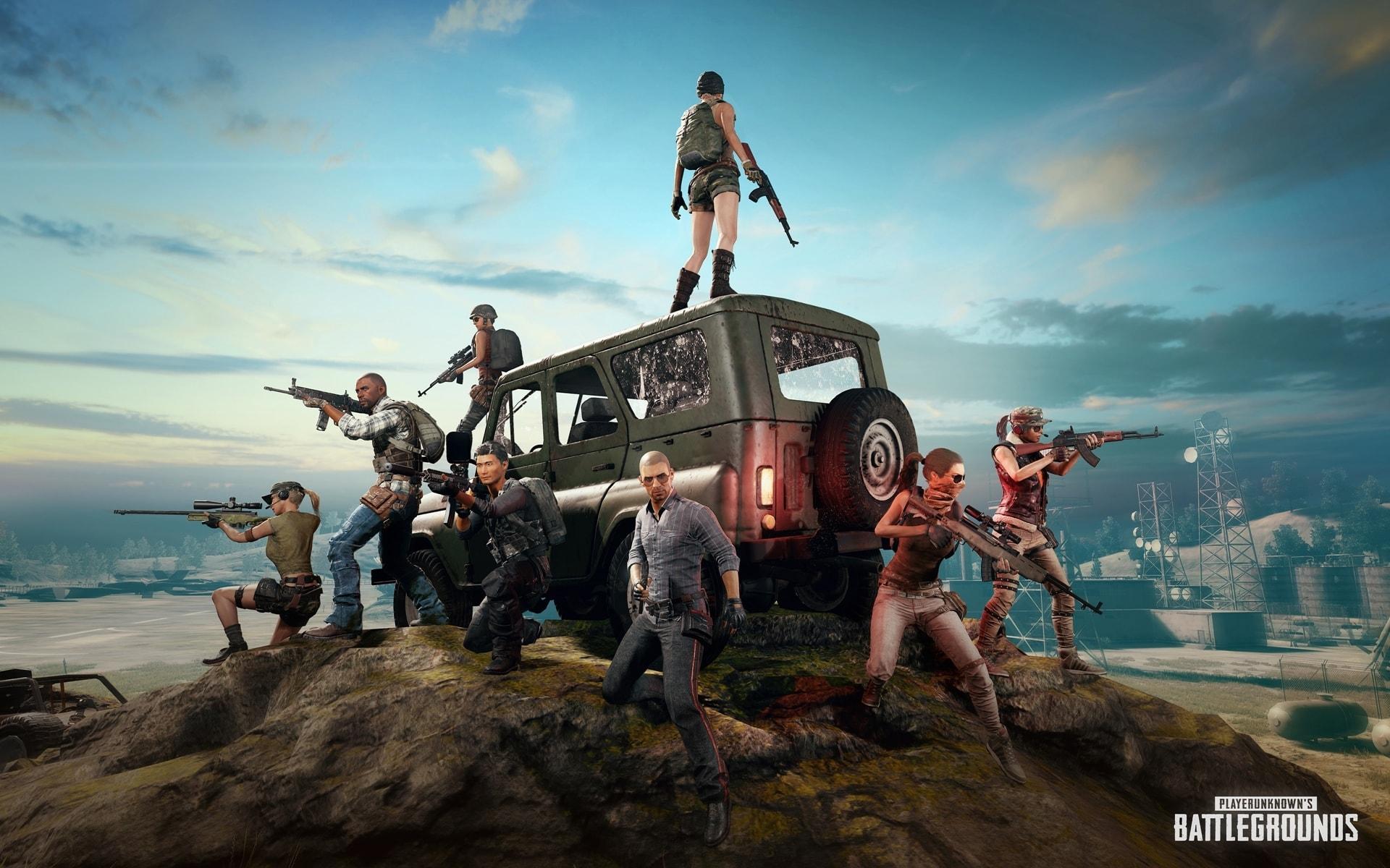 En İyi PC Oyunları 2019