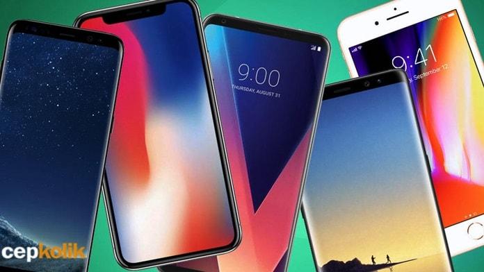 En iyi Telefonlar (2019)