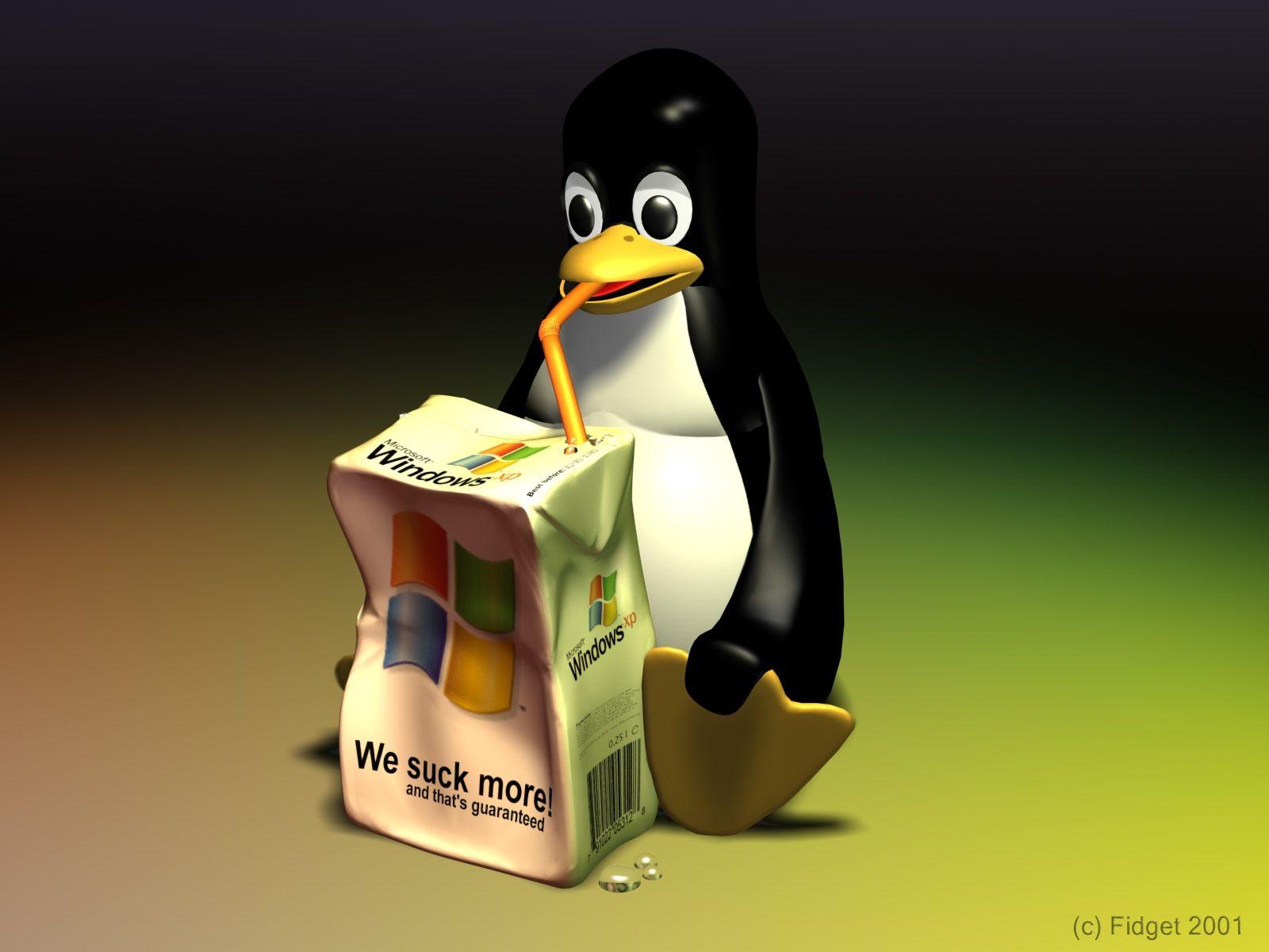 En İyi ve En Hafif 5 Linux Dağıtımı 2019