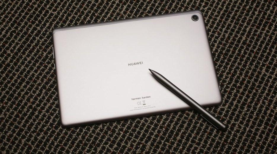 MediaPad M5 Lite Tanıtıldı - İşte Öne Çıkan Özellikleri