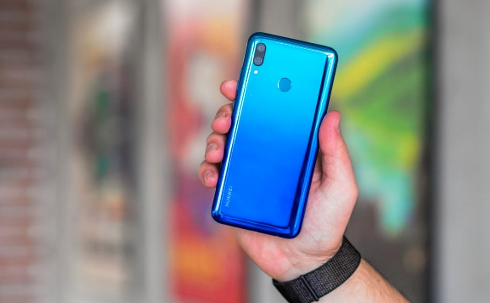 Huawei P Smart 2019 İncelemesi