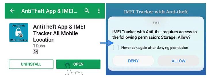 IMEI Numarasından Telefon Bulma - Cepkolik