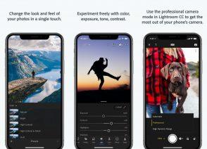 iPhone İçin En İyi Fotoğraf Düzenleme Uygulamaları 2019