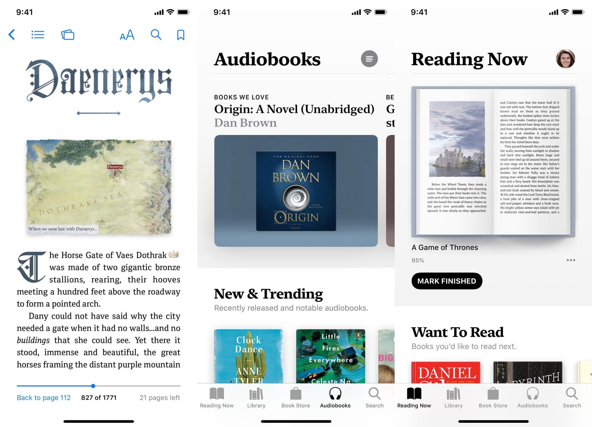 iPhone ve iPad için En İyi 10 PDF Okuma Uygulaması 2019