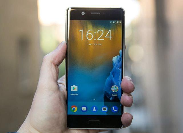 Nokia 5 Artık Android Pie Güncellemesine Sahip!