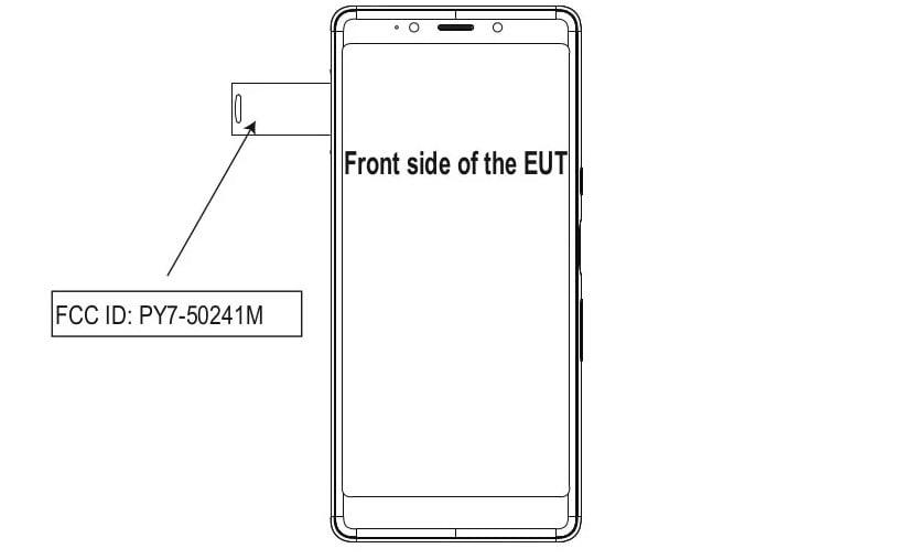 Sony Xperia L3 - FCC Sertifikasını Aldı! İşte Genel Özellikleri!