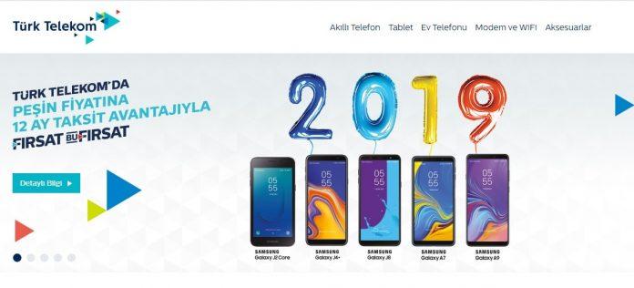 Türk Telekom'dan Hat Üstüne Telefon Almak için Hangi Şartlar Gerekir?