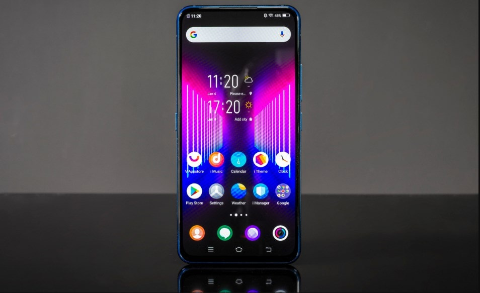 Vivo NEX Dual Display İnceleme