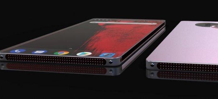 Essential Phone 2 Görselleri Ortaya Çıktı