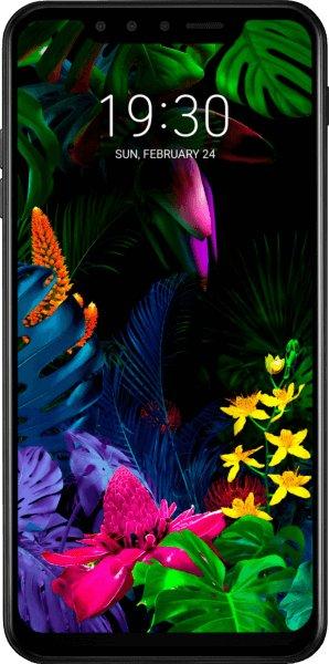 Huawei Mate 30 Lite vs LG G8s ThinQ Karşılaştırması