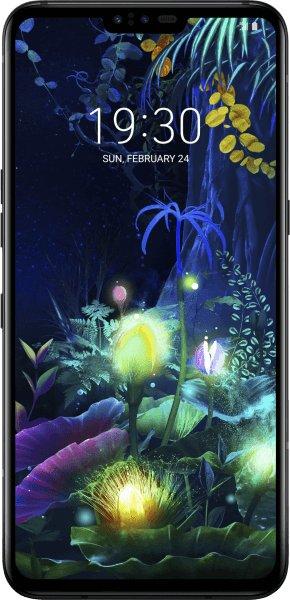Huawei Mate 10 vs LG V50 ThinQ 5G Karşılaştırması