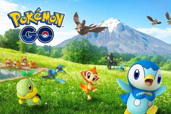 Pokemon Go'da AR+ (Artırılmış Gerçeklik) Devri Başlıyor!
