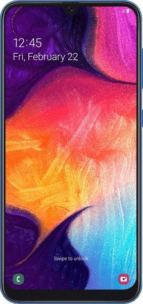 Samsung Galaxy A50 vs Xiaomi Mi A2 Karşılaştırması