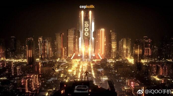 Vivo, İQOO Adında Yeni Bir Telefon Şirketi Açtı!