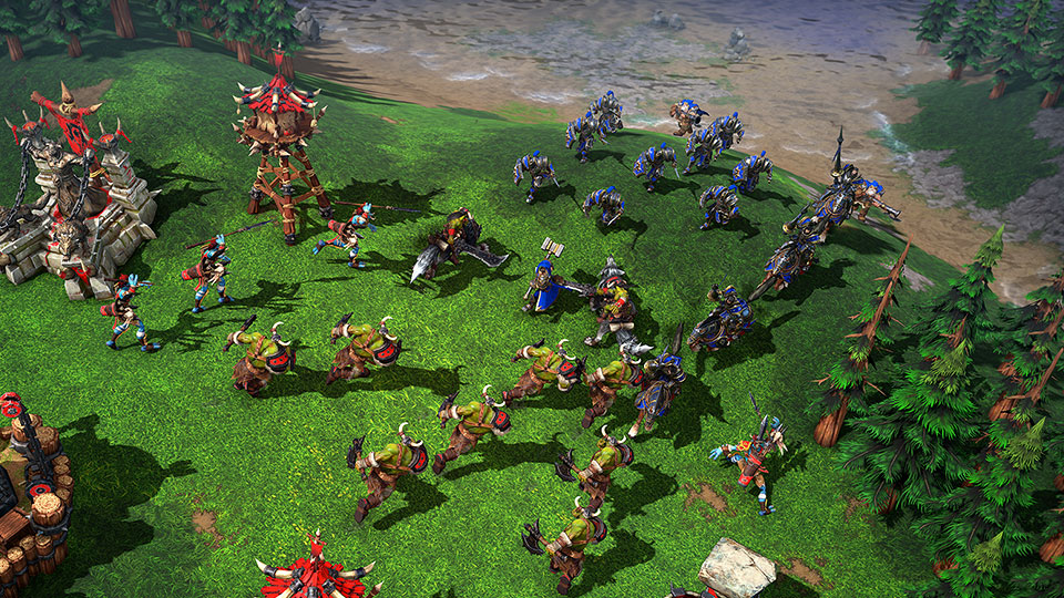 Warcraft 3 Hileleri