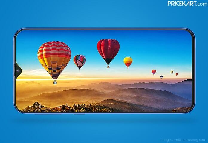 Samsung Galaxy M40 Boyutu ve Özellikleri Sızdırıldı!